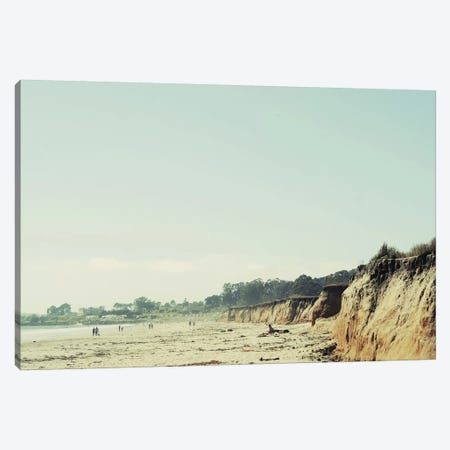 West Coast Canvas Print #CVA24} by Chelsea Victoria Canvas Wall Art