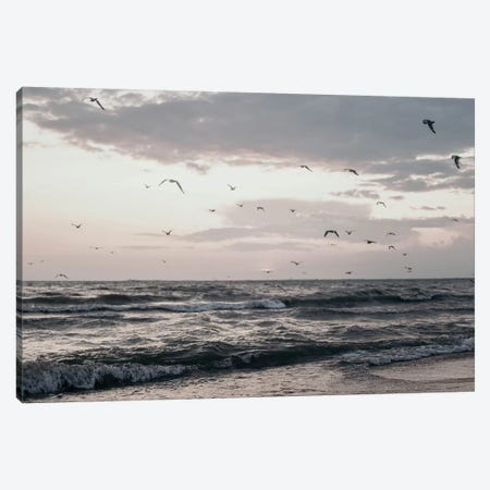 Next To You Canvas Print #CVA254} by Chelsea Victoria Canvas Wall Art
