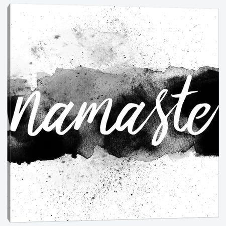Namaste Canvas Print #CVA268} by Chelsea Victoria Canvas Artwork