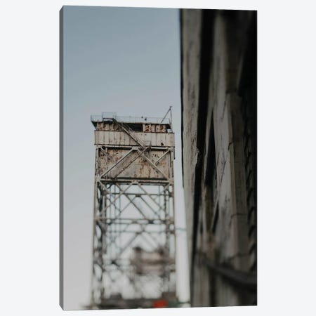 The Rust Belt Canvas Print #CVA286} by Chelsea Victoria Canvas Art Print
