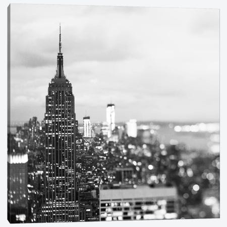 New York Noir Canvas Print #CVA51} by Chelsea Victoria Canvas Wall Art