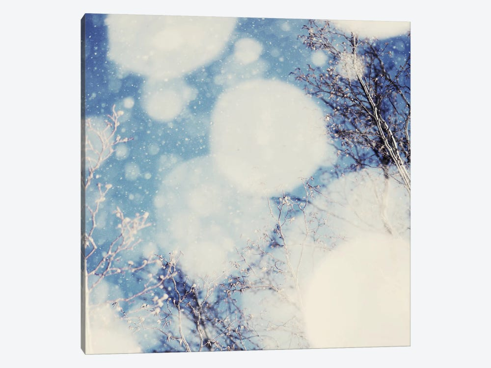Snow III 1-piece Art Print