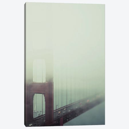 The Bridge Canvas Print #CVA85} by Chelsea Victoria Canvas Wall Art