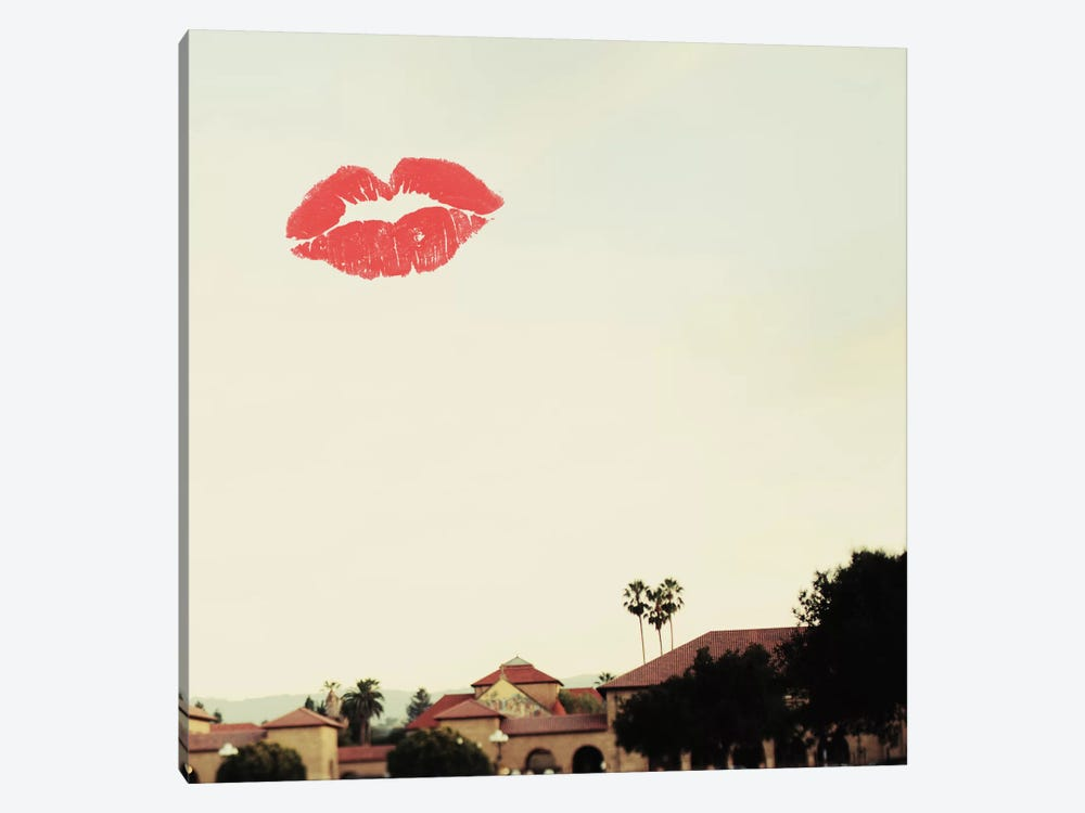 California Love by Chelsea Victoria 1-piece Canvas Art Print