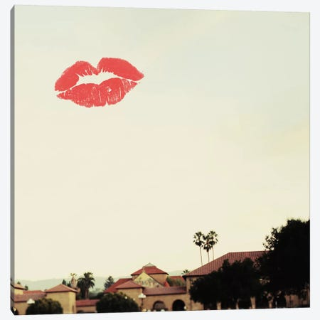 California Love Canvas Print #CVA8} by Chelsea Victoria Canvas Art