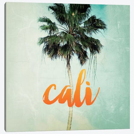California Canvas Print #CVA9} by Chelsea Victoria Canvas Art