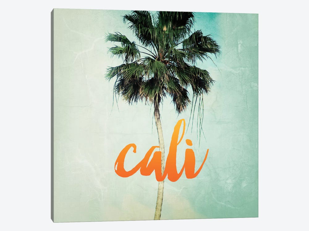 California by Chelsea Victoria 1-piece Canvas Wall Art