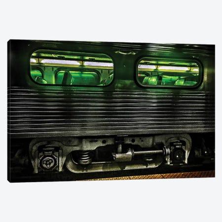Night Train Canvas Print #CVE26} by Caitlin Vera Canvas Artwork