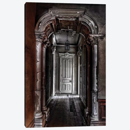 The Other Door Canvas Print #CVE43} by Caitlin Vera Canvas Print