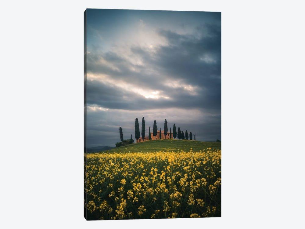 Tuscany IV - Italy by Cuma Çevik 1-piece Canvas Artwork
