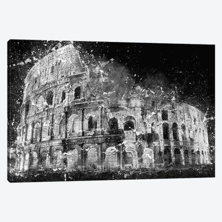 Colosseum Canvas Print #CVL2} by Cornel Vlad Canvas Print