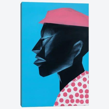 Bamba Canvas Print #CVT11} by VCalvento Canvas Print