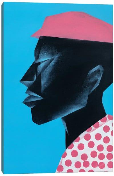 Bamba Canvas Art Print