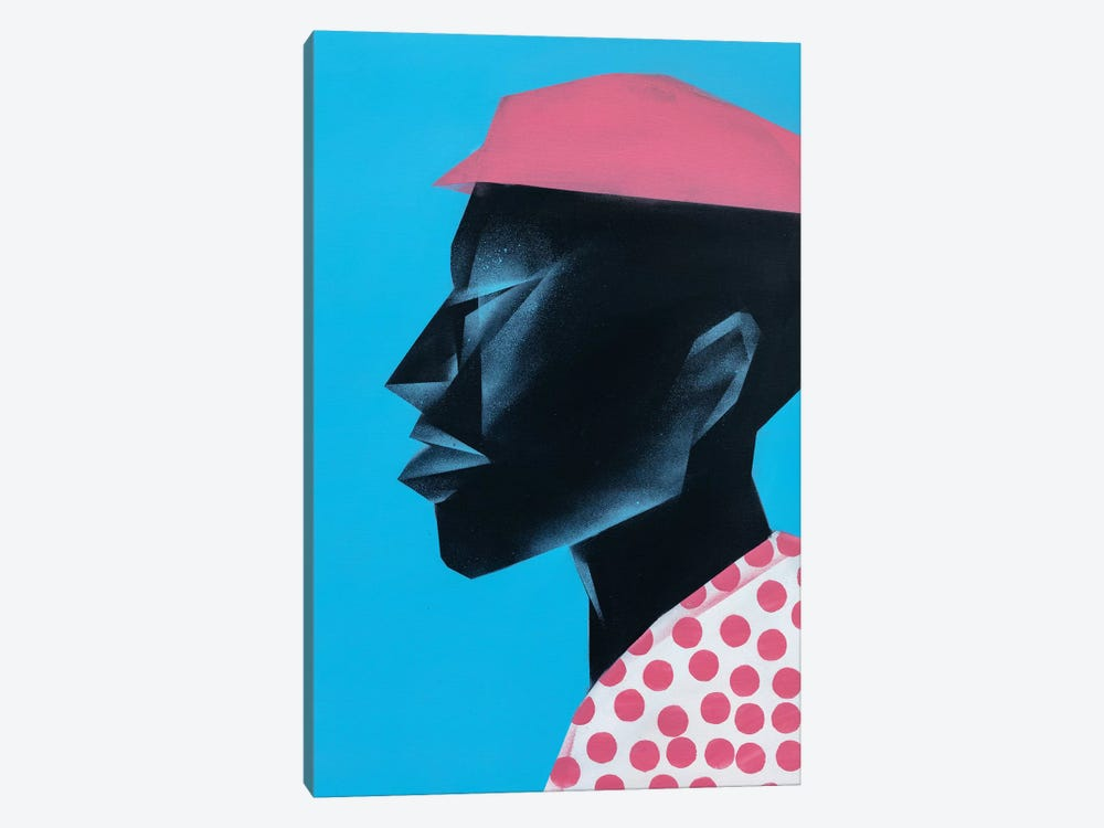 Bamba by VCalvento 1-piece Canvas Art Print