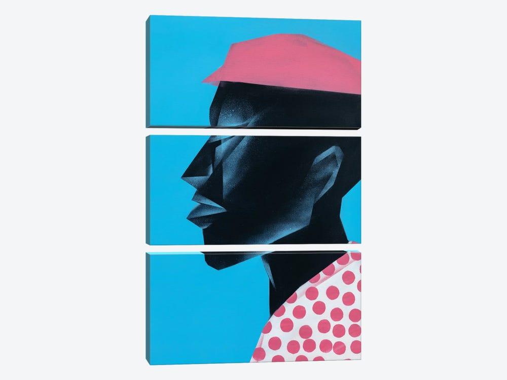 Bamba by VCalvento 3-piece Art Print