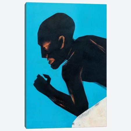 Movements II Canvas Print #CVT21} by VCalvento Canvas Artwork