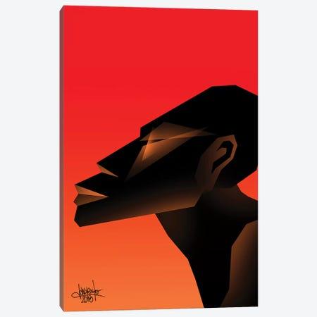 Dry IV Canvas Print #CVT4} by VCalvento Canvas Art Print
