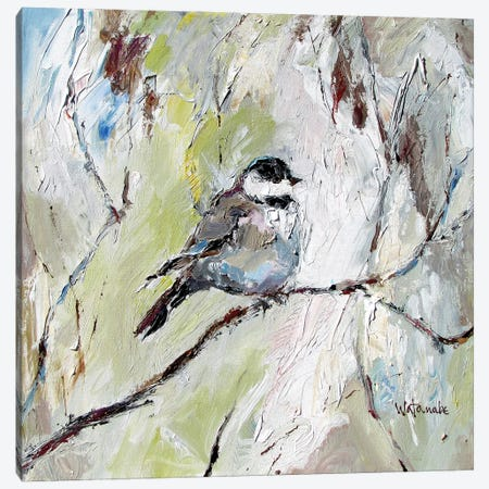 Dear One Canvas Print #CWB40} by Carole Rae Watanabe Canvas Print