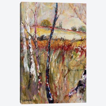 By The Light Canvas Print #CWB48} by Carole Rae Watanabe Canvas Art Print
