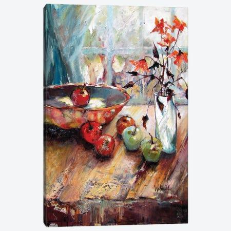 Beautiful Rhythms Canvas Print #CWB58} by Carole Rae Watanabe Canvas Art