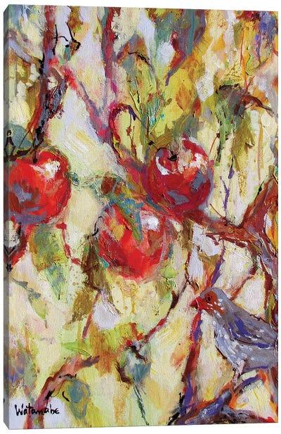 Spring Equinox II Canvas Art Print