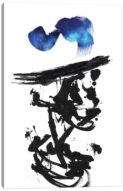 Abstraction III Canvas Art Print