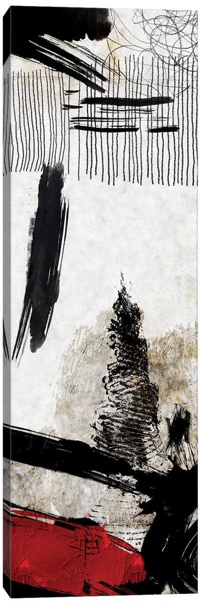 Abstraction VI Canvas Art Print