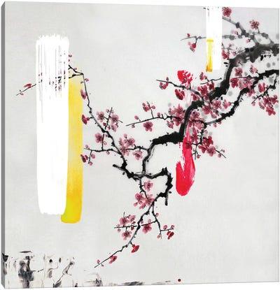 Asia Canvas Art Print