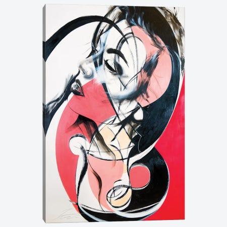Hope Canvas Print #CWT4} by Chance Watt Canvas Artwork