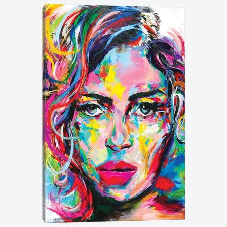 Rainbow Canvas Print #CWT8} by Chance Watt Canvas Art Print