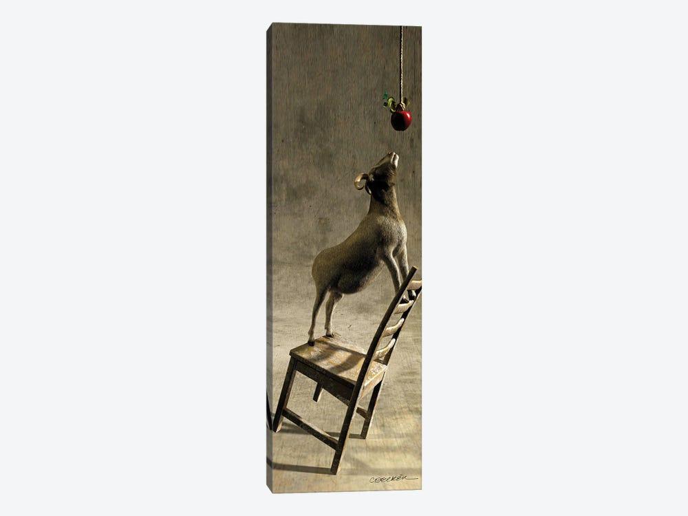 Equilibrium I by Cynthia Decker 1-piece Canvas Artwork
