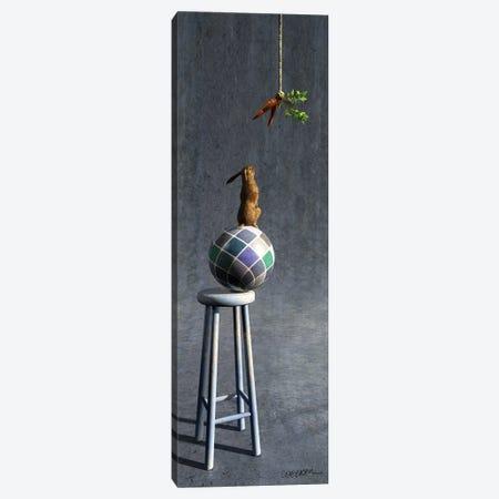 Equilibrium II Canvas Print #CYD26} by Cynthia Decker Art Print