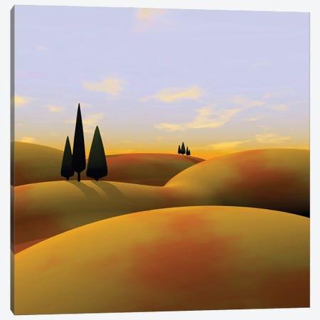 Toscana III Canvas Print #CYD84} by Cynthia Decker Canvas Art Print