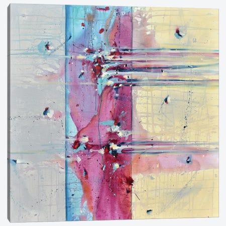 See Right Through Me Canvas Print #CYL25} by Cynthia Ligeros Canvas Art Print