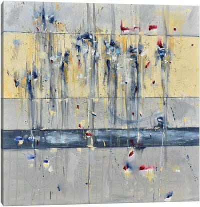 Splendor Of Longing Canvas Art Print
