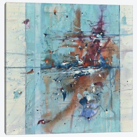 Chasing Secrets Canvas Print #CYL4} by Cynthia Ligeros Canvas Print