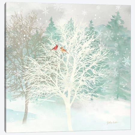 Winter Wonder I  Canvas Print #CYN150} by Cynthia Coulter Canvas Print