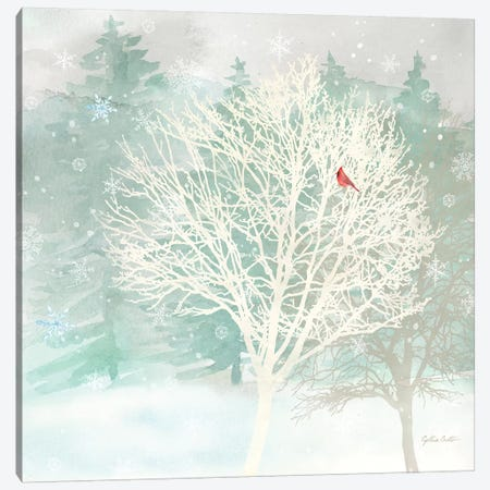 Winter Wonder II Canvas Print #CYN151} by Cynthia Coulter Canvas Print