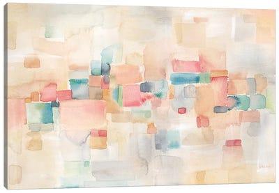Desert Dreams Landcape Canvas Art Print
