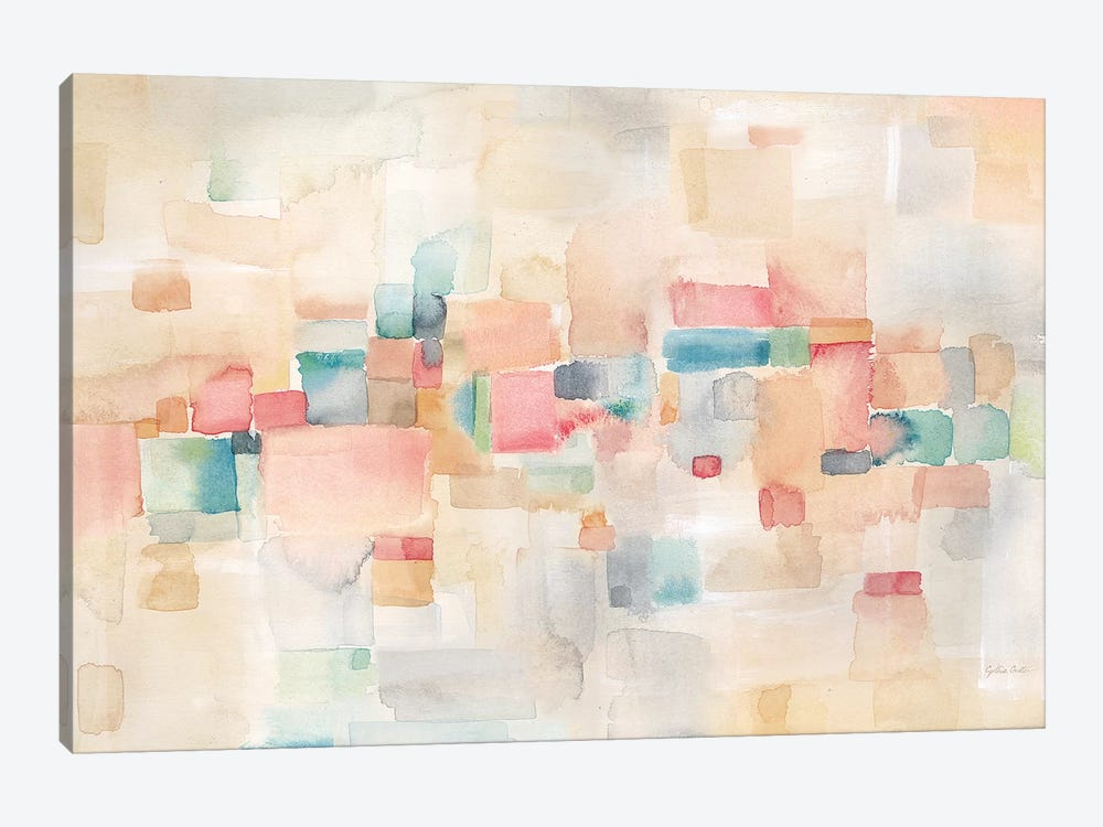 Desert Dreams Landcape by Cynthia Coulter 1-piece Art Print