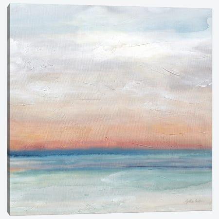 Serene Scene Bright II Canvas Print #CYN268} by Cynthia Coulter Canvas Art Print