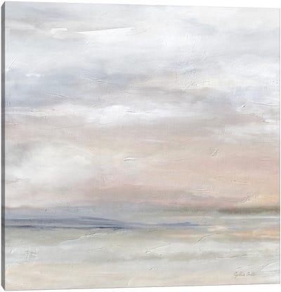 Serene Scene I Canvas Art Print