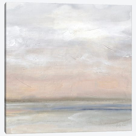 Serene Scene II Canvas Print #CYN273} by Cynthia Coulter Canvas Art