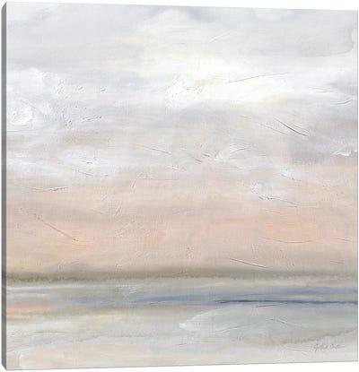 Serene Scene II Canvas Art Print
