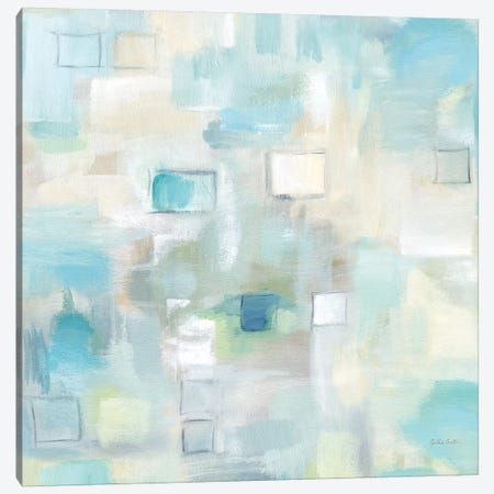 Grid Ensemble II Canvas Print #CYN31} by Cynthia Coulter Canvas Print