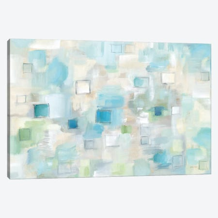 Grid Ensemble Landscape Canvas Print #CYN32} by Cynthia Coulter Art Print