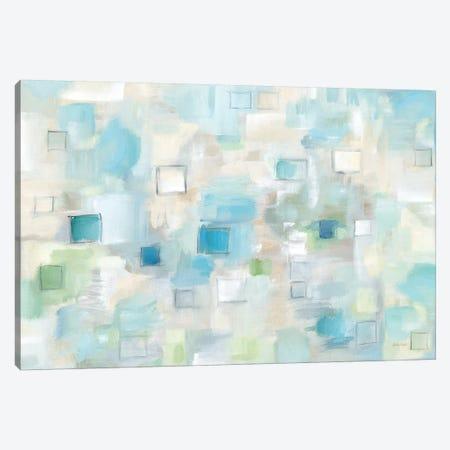 Grid Ensemble Landscape Canvas Print #CYN32} by Cynthia Coulter Art Print