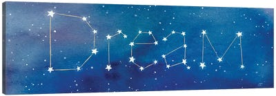 Star Sign Dream Canvas Art Print