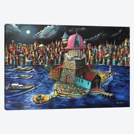 I Santi Canvas Print #CYS33} by Cüneyt Süer Canvas Art