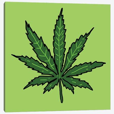 420 Canvas Print #CZA103} by Nick Cocozza Canvas Artwork